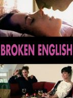 Affiche du film Broken english