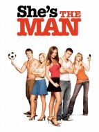 Affiche du film She's the man
