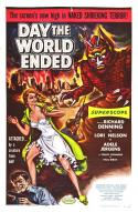 Affiche du film Day the World Ended