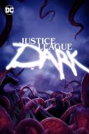 Affiche du film Justice League Dark