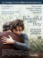Affiche du film My Beautiful Boy