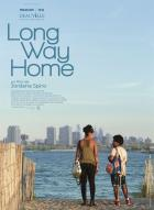 Affiche du film Long Way Home