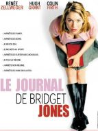 Affiche du film Le Journal de Bridget Jones