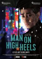 Affiche du film Man on High Heels - Le Flic aux talons hauts