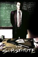 Affiche du film The Substitute