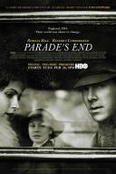 Affiche du film Parade's end (Série)