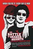 Affiche du film The Battle of Shaker Heights