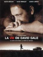 Affiche du film Vie de David Gale (La)