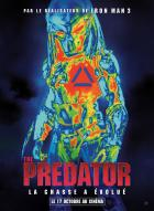 Affiche du film The Predator