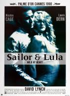 Affiche du film Sailor et Lula