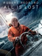 Affiche du film All Is Lost