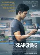 Affiche du film Searching - Portée disparue