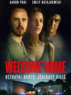 Affiche du film Welcome Home