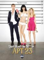Affiche du film Don't Trust The B---- in Apartment 23  (Série)