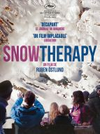 Affiche du film Snow Therapy