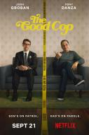 Affiche du film The Good Cop (Série)