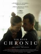 Affiche du film Chronic