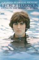 Affiche du film George Harrison : Living in the material world