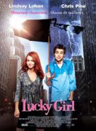 Affiche du film Lucky girl