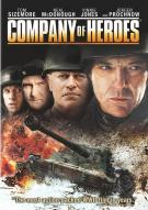 Affiche du film Company of Heroes