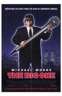 Affiche du film The Big One