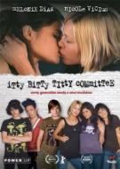 Affiche du film Itty bitty titty commitee