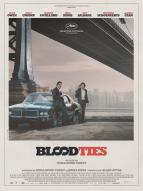 Affiche du film Blood Ties
