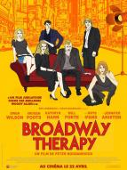 Affiche du film Broadway Therapy