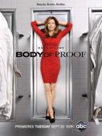 Affiche du film Body of Proof  (Série)