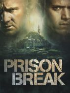 Affiche du film Prison Break (Série)