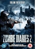Zombie diaries 2 : World of the dead