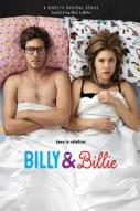 Affiche du film Billy & Billie   (Série)