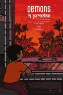 Affiche du film Demons in Paradise