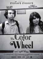 Affiche du film Color wheel (The)