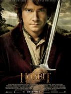 Hobbit : An unexpected journey