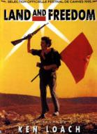 Affiche du film Land and freedom