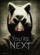 Affiche du film You're next