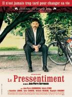 Affiche du film Le Pressentiment