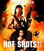 Affiche du film Hot Shots! 2