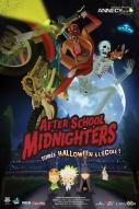 Affiche du film Afterschool Midnighters