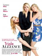 Affiche du film Triple Alliance