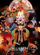 Affiche du film Blue Exorcist: The Movie