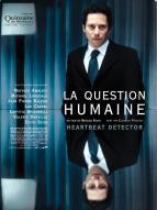 Affiche du film Question humaine (La)