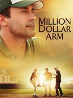 Affiche du film Million Dollar Arm