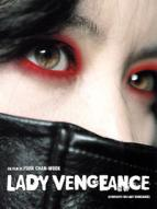 Affiche du film Lady Vengeance
