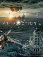 Attraction 2 - Invasion