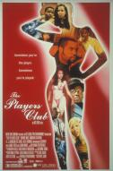 Affiche du film The Players Club