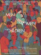 Affiche du film Men, Women and Children