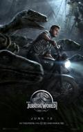 Affiche du film Jurassic World