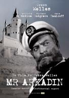 Affiche du film Monsieur Arkadin - Dossier secret